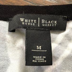 White House Black Market Sweaters - White House Black Market light sweater sz M